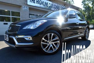 2016 Infiniti QX50 AWD 4dr Waterbury, Connecticut