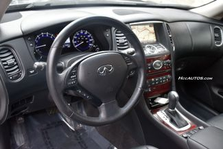 2016 Infiniti QX50 AWD 4dr Waterbury, Connecticut 16
