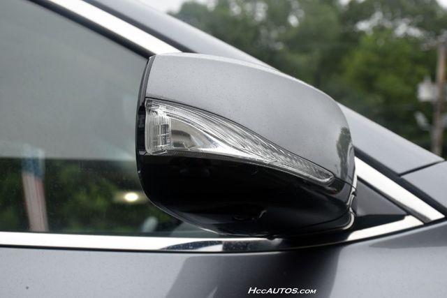 2016 Infiniti QX50 AWD 4dr Waterbury, Connecticut 14