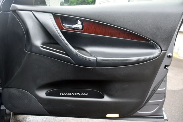 2016 Infiniti QX50 AWD 4dr Waterbury, Connecticut 23