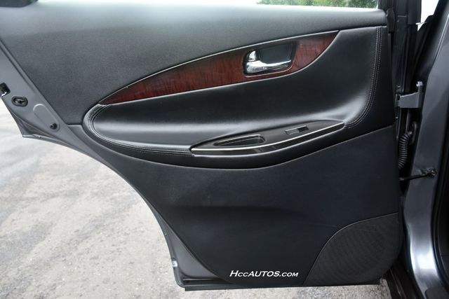 2016 Infiniti QX50 AWD 4dr Waterbury, Connecticut 25