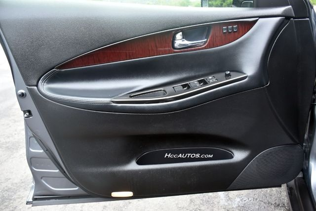 2016 Infiniti QX50 AWD 4dr Waterbury, Connecticut 26