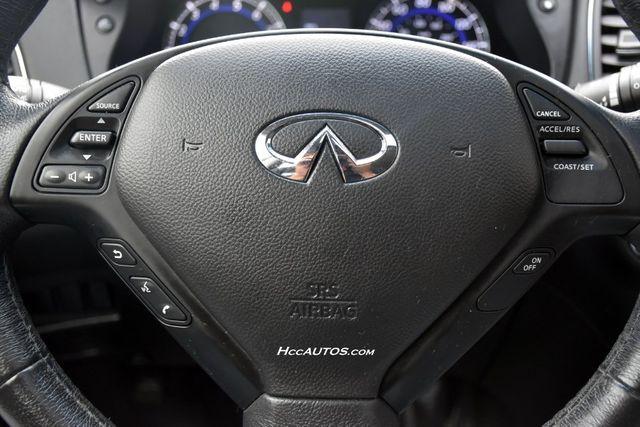 2016 Infiniti QX50 AWD 4dr Waterbury, Connecticut 28
