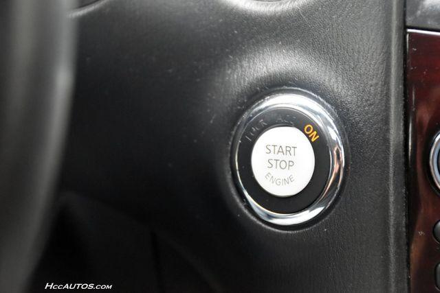 2016 Infiniti QX50 AWD 4dr Waterbury, Connecticut 30