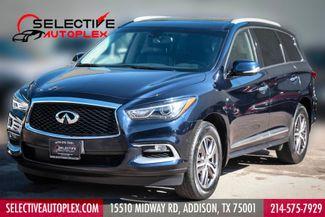 2016 Infiniti QX60 Base AWD in Addison, TX 75001