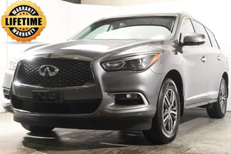 2016 Infiniti QX60 in Branford, CT 06405