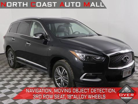 2016 Infiniti QX60 Base in Cleveland, Ohio
