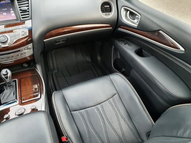 2016 Infiniti QX60 AWD Premium Plus w/Technology/Driver Assist in Louisville, TN 37777