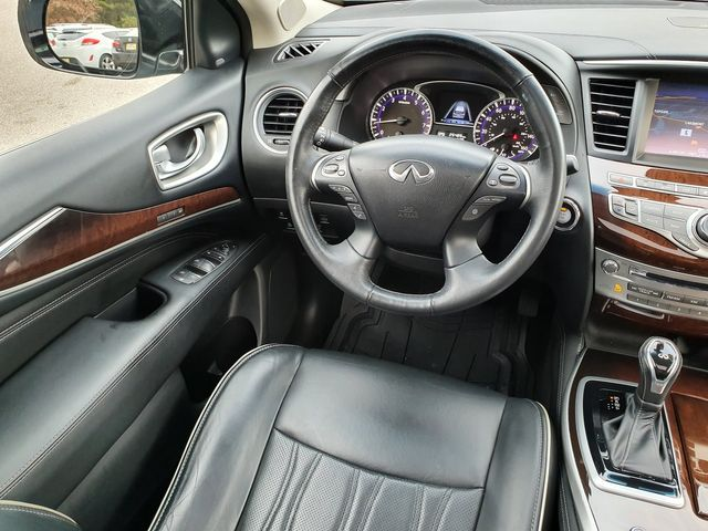 2016 Infiniti QX60 AWD Premium Plus w/Technology/Driver Assist in Louisville, TN 37777
