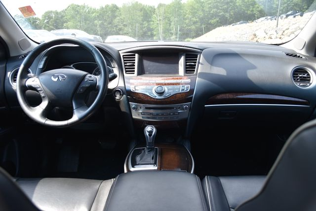 2016 Infiniti QX60 Naugatuck, Connecticut 16
