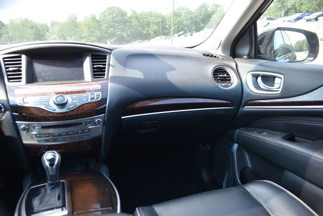 2016 Infiniti QX60 Naugatuck, Connecticut 17