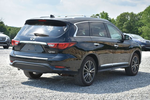 2016 Infiniti QX60 Naugatuck, Connecticut 4