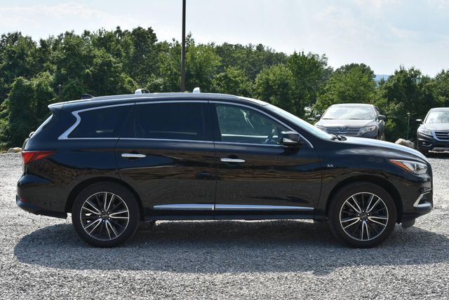 2016 Infiniti QX60 Naugatuck, Connecticut 5