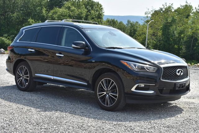 2016 Infiniti QX60 Naugatuck, Connecticut 6
