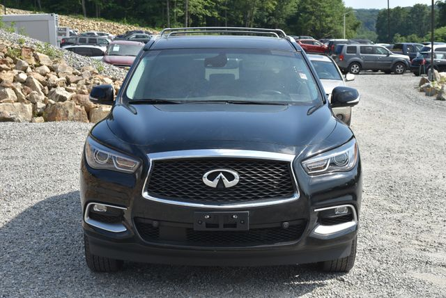 2016 Infiniti QX60 Naugatuck, Connecticut 7