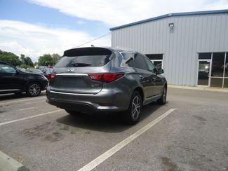 2016 Infiniti QX60 AWD SEFFNER, Florida 15