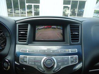 2016 Infiniti QX60 AWD SEFFNER, Florida 2