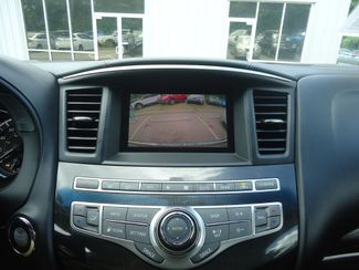 2016 Infiniti QX60 AWD SEFFNER, Florida 43