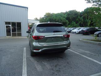 2016 Infiniti QX60 AWD. NAVI. DVD ENTERTAINMENT SEFFNER, Florida 14