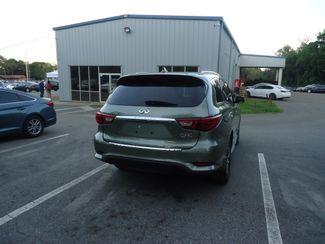2016 Infiniti QX60 AWD. NAVI. DVD ENTERTAINMENT SEFFNER, Florida 17