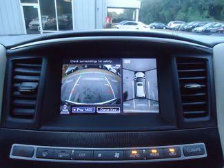 2016 Infiniti QX60 AWD. NAVI. DVD ENTERTAINMENT SEFFNER, Florida 3