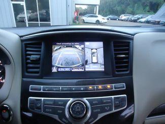 2016 Infiniti QX60 AWD. NAVI. DVD ENTERTAINMENT SEFFNER, Florida 48