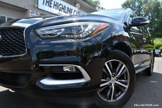 2016 Infiniti QX60 AWD 4dr Waterbury, Connecticut 11