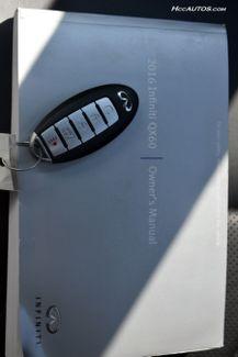 2016 Infiniti QX60 AWD 4dr Waterbury, Connecticut 47