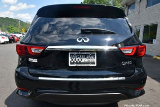 2016 Infiniti QX60 AWD 4dr Waterbury, Connecticut 6
