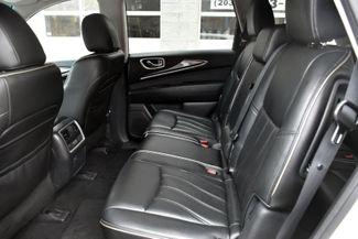 2016 Infiniti QX60 AWD 4dr Waterbury, Connecticut 19