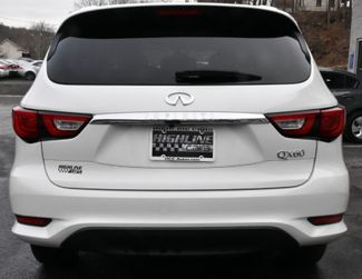 2016 Infiniti QX60 AWD 4dr Waterbury, Connecticut 4