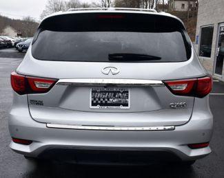 2016 Infiniti QX60 AWD 4dr Waterbury, Connecticut 5