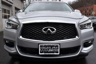 2016 Infiniti QX60 AWD 4dr Waterbury, Connecticut 8