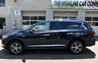 2016 Infiniti QX60 AWD 4dr Waterbury, Connecticut 2