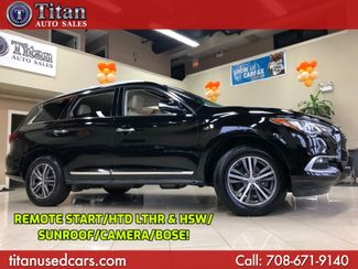2016 Infiniti QX60 AWD in Worth, IL 60482
