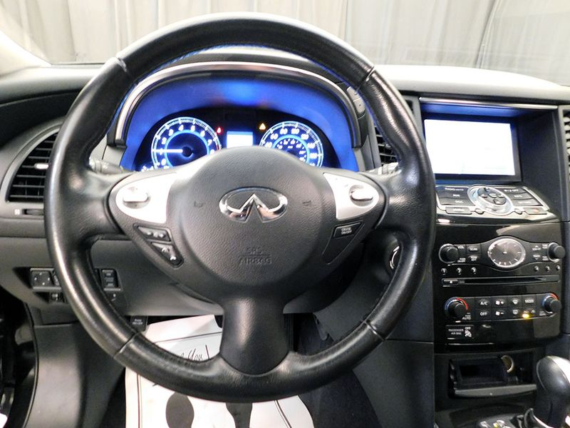 2016 Infiniti QX70 Base  city Ohio  North Coast Auto Mall of Cleveland  in Cleveland, Ohio