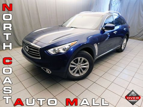 2016 Infiniti QX70 Base in Cleveland, Ohio