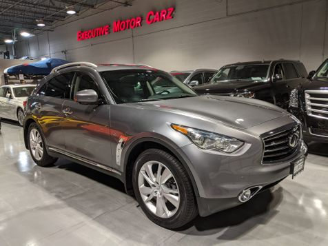 2016 Infiniti QX70  in Lake Forest, IL