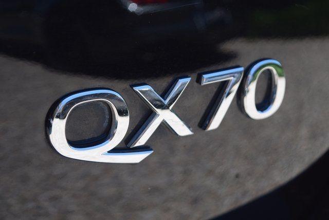 2016 Infiniti QX70 Base in McKinney Texas, 75070