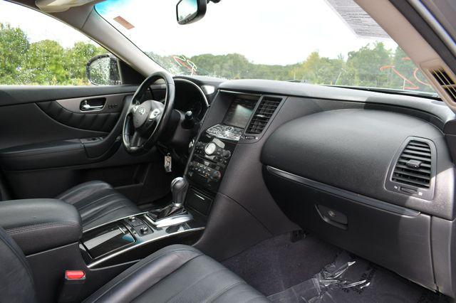 2016 Infiniti QX70 AWD Naugatuck, Connecticut 11