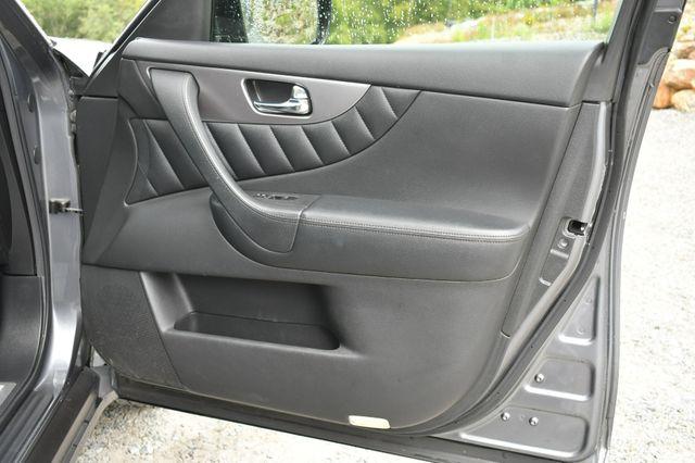 2016 Infiniti QX70 AWD Naugatuck, Connecticut 12