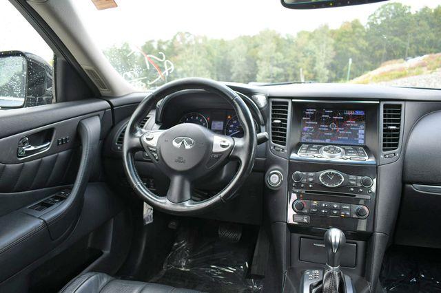 2016 Infiniti QX70 AWD Naugatuck, Connecticut 17
