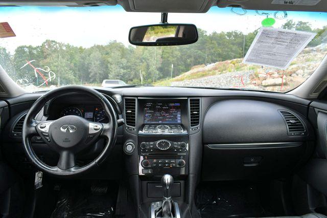 2016 Infiniti QX70 AWD Naugatuck, Connecticut 18
