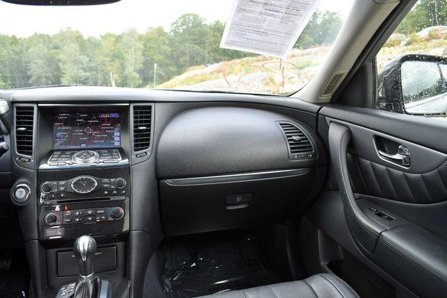 2016 Infiniti QX70 AWD Naugatuck, Connecticut 19