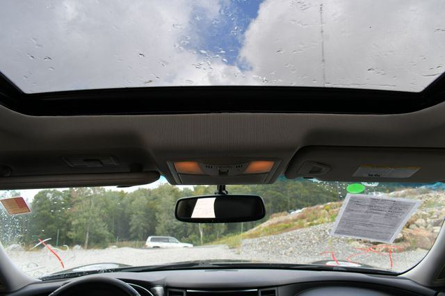 2016 Infiniti QX70 AWD Naugatuck, Connecticut 20