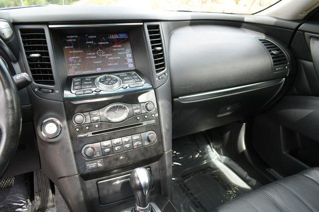 2016 Infiniti QX70 AWD Naugatuck, Connecticut 24