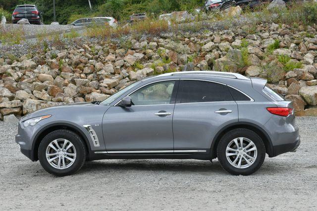 2016 Infiniti QX70 AWD Naugatuck, Connecticut 3