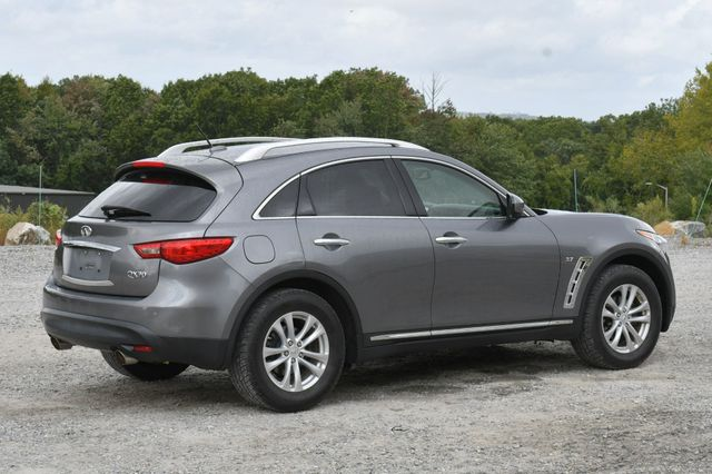 2016 Infiniti QX70 AWD Naugatuck, Connecticut 6