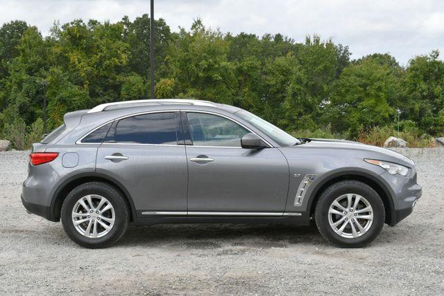 2016 Infiniti QX70 AWD Naugatuck, Connecticut 7
