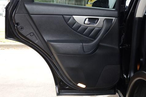 2016 Infiniti QX70 Leather* Nav* BU Cam* Sunroof* Only 69k* EZ Finan* | Plano, TX | Carrick's Autos in Plano, TX